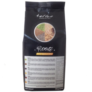 Roots Blend 650 grs (1.4 lbs) marca Terrae